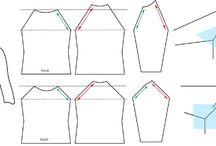 sewing help / by Jill Rich