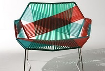 have a seat / because I'm obsessed with chairs / by ron escobar