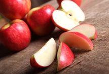 Apfelfrühstück
