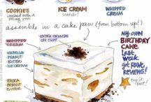 ice cream's