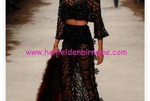 Türk Tasarım Koleksiyonları-2014-2015 / Türk modacılarına ait bayan giyim koleksiyonlarını bu panodan takip edebilirsiniz.