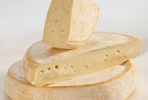 Cellar Cheese Pictures / A feast for the eyes!  Here is a gander at some of our fromage beauties.