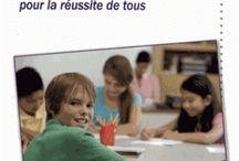 Sciences de l'éducation / Nouveautés des médiathèques de l'Espé : sites d'Angoulême, Niort et Poitiers