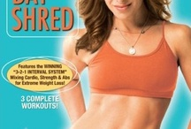 JILLIAN MICHAELS 30DS INSPIRATION !