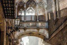 Casteli,pallazzi,chiese e catedralli