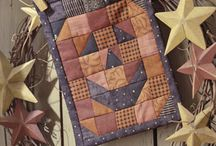 quilts / by Susanne Mackenzie