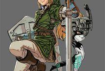 Geek of Zelda