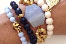 Bracelets and Jewels