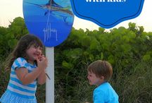 Travel with Kids / Hints about traveling with Kids. Special Destinations USA and Canada