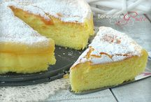 cheese cake giaponese
