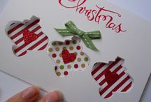 SU Christmas Ornament Punch