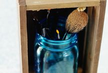Organize your Life / Clean & Organize your life with these tips, tutorials and tricks!