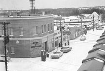 History / Historic photos from Houston, Missouri, and the surrounding area. / by Houston Herald