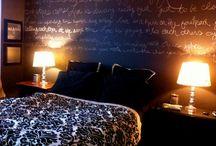 Pareti ideas / Wall decoration
