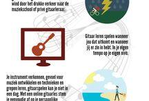 online gitaarles / Vind je het ook altijd zo irritant om met de gitaar naar een gitaarschool te gaan? online gitaarles is hiervoor een uitkomst en een prima alternatief om een goede start te maken. Later kun je altijd nog priveles nemen.  http://www.gitaarlesinfo.nl/