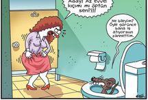 KarikatürMarikatür