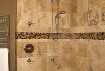 Cole's bathroom / by Vonda Davis