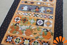 Quilting / by Nancy Funk