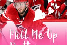 Canes Valentines / Spend your Valentine's weekend with the Canes for the 10th Anniversary Stanley Cup Celebration. Details: http://n.carhur.com/20TENq4 / by Carolina Hurricanes
