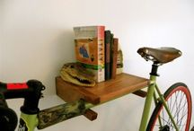 biciklitárolás