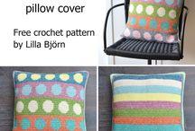 ♡ Tapestry haken / tapestry crochet