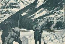 photographies anciennes gravures Chamonix