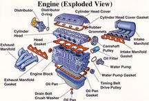 engines and stuff