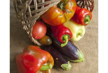 Vegetable Tips / by Emily's Produce
