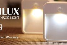 Lights & Lighting by market world / Lights & Lighting Flashlight LED Lighting Wall Lights LED Strip Lighting Accessories LED Light Bulbs Holiday Lights Lasers Chandeliers & Pendants