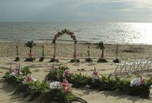 DW Ceremony Inspiration / #destinationwedding #ceremony inspiration    / by Wander Love Weddings & Travel