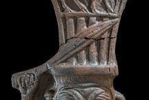 Bisou / Dieu Égypte ancienne