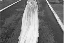 Wedding dresses / Robes de mariées sympas