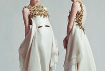 Wedding dresses / Dresses for a second marriage....
