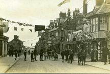 Highworth / The lovely town of highworth where I live ❤️❤️❤️