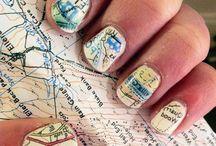 Nail care&art