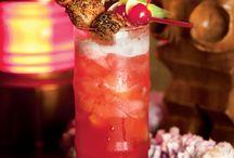 Mixed Drinks / by Aaron Myers III