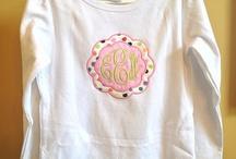 Embroidery / by Samantha Morfia Matoushek