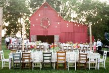 Weddings Country Style
