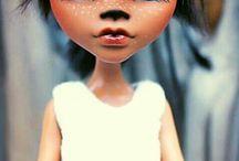 куклы ооак