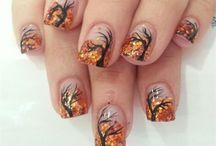 Nails / by Jenny Hesser