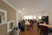 Design interior restaurante