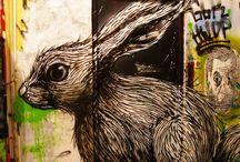Graffiti / by Ronald