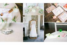 Morden Hall Wedding Photography / Wedding Photography at Morden Hall Wedding Venues