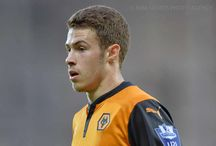 Player Profile: Tommy Rowe / by Wolverhampton Wanderers