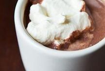 Cocoa / by Kate Barbee