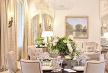 Perfect Dining Room