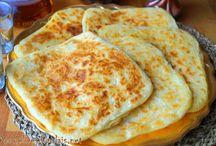 recette arabe