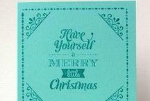 Merry Little.  Christmas