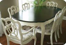 DIY - furniture make-over