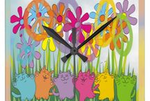 My Zazzle Shop: 3catsgraphics / Items I've created for my Zazzle shop.